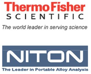 ThermoFisher Niton Logotipas